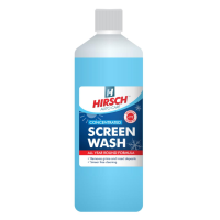 Concentrated Screen Wash 1L