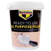 Bartoline All Purpose Ready Mix Filler 600g