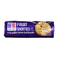 Hills Fruit Shorties 150g