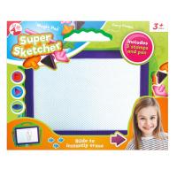 Super Sketcher