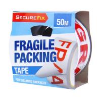 Fragile tape 50m