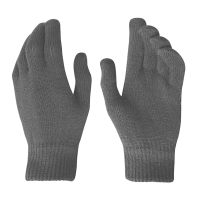 Mens Classic Gloves 1 pair - Grey