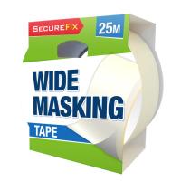 Wide Masking Tape 25m