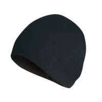 Mens Beanie Hat - Black