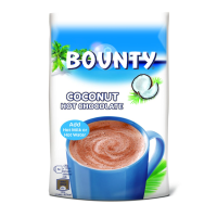 Bounty Hot Chocolate 140g Pouch