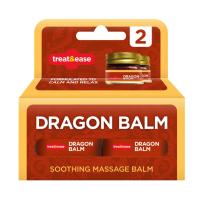 Dragon Balm 2pk