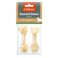 Knotted Bones 2pk