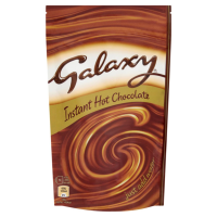 Galaxy Hot Chocolate 150g Pouch