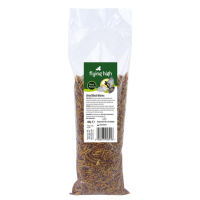 Dried Meal Worm 100g