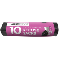 Extra Strong Refuse Sacks 10pk