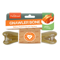 Chicken Gnawler Bone