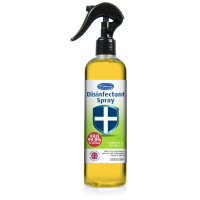 Dr Johnsons Disinfectant Spray 500ml