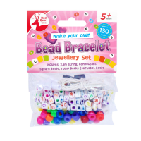 Bead Bracelet Jewellery Set
