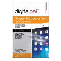 Screen Protector Set for iPad Mini
