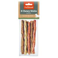 Chewy Sticks 8pk