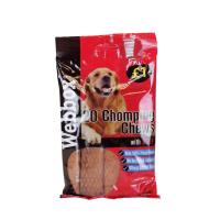 Webbox Beef Chew 20pkPM£1