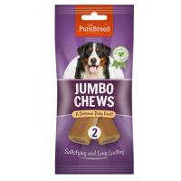 Jumbo Chews 2pk