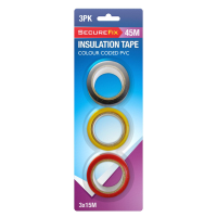 Insulation Tape 3 x 15m
